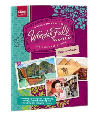 Wonderfull World Director Guide