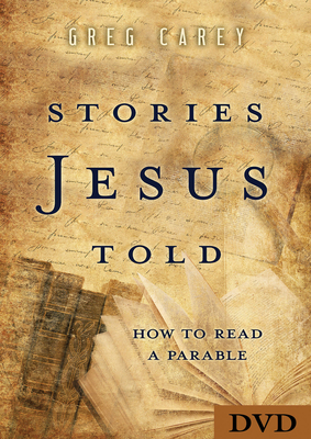 Stories Jesus Told DVD: How to Read a Parable
