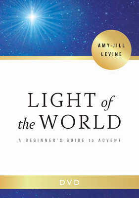 Light of the World DVD: A Beginner's Guide to Advent