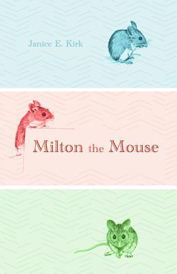 Milton the Mouse