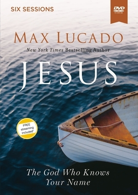 Jesus Video Study: The God Who Knows Your Name