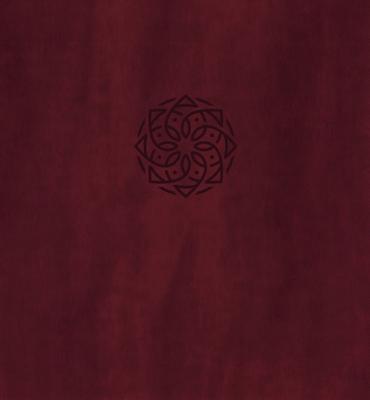 Nrsv, Holy Bible, XL Edition, Leathersoft, Burgundy, Comfort Print