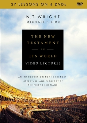 The New Testament in Its World Video Lectures: An Introduction to the History, Literature, and Theology of the First Christians