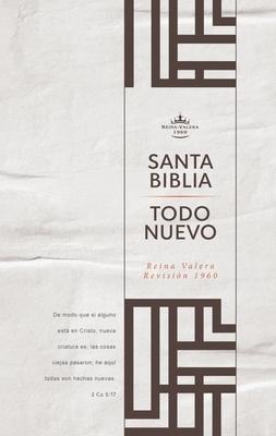 Rvr60 Biblia del Nuevo Creyente 'todo Nuevo', Tapa Dura