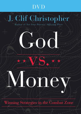 God vs. Money DVD