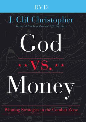 God vs. Money DVD
