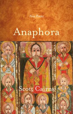 Anaphora: New Poems