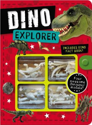 Creative Kits Dino Explorer