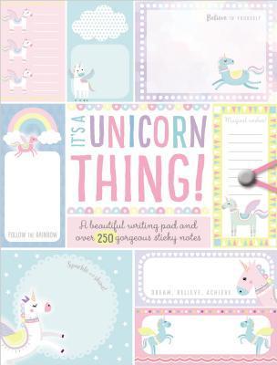 It's a Unicorn Thing