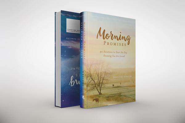 Morning & Evening Promises
