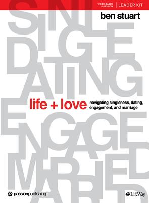 Life + Love - Leader Kit