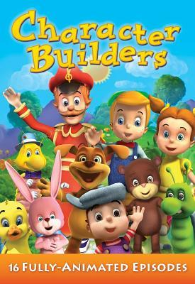 DVD-Character Builders (New Edition)