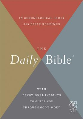 The Daily Bible(r) (Nlt)
