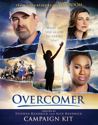 Overcomer - Church Campaign Kit