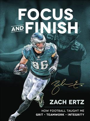 Focus and Finish: How Football Taught Me Grit, Teamwork, and Integrity