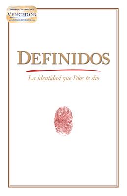 Definidos: La Identidad Que Dios Te Dio