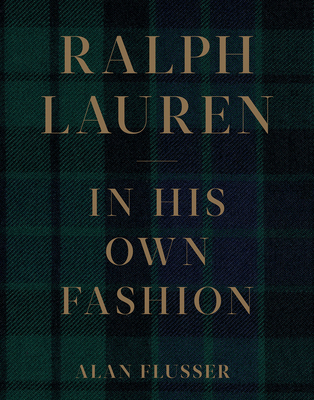 Ralph Lauren: In His Own Fashion
