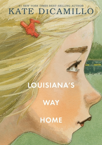 LOUISIANA'S WAY HOME
