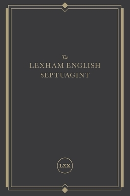 The Lexham English Septuagint
