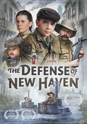 The DVD-Defense of New Haven