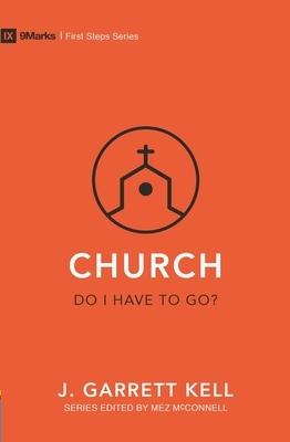 Church - Do I Have to Go?
