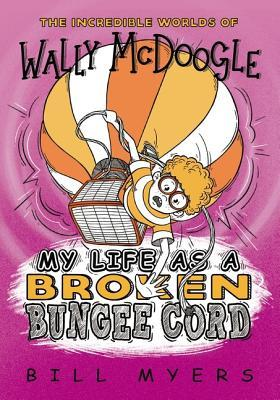 My Life as a Broken Bungee Cord