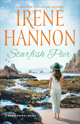 Starfish Pier: A Hope Harbor Novel