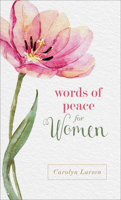 Words of Peace for Women