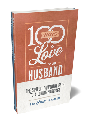 100 Ways to Love Your Husband/Wife Bundle