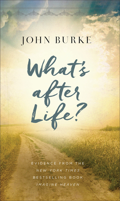 What's after Life?: Evidence from the New York Times Bestselling Book Imagine Heaven