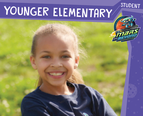 Vacation Bible School (Vbs) 2019 to Mars and Beyond Younger Elementary Student Book (Grades 1-2) (Pkg of 6): Explore Where God's Power Can Take You!