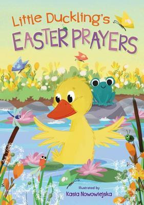 Little Duckling's Easter Prayers