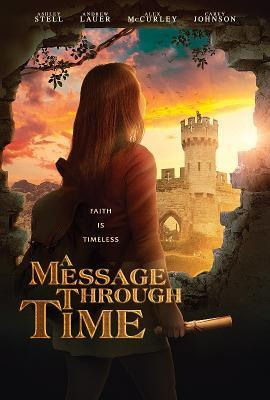 DVD-A Message Through Time