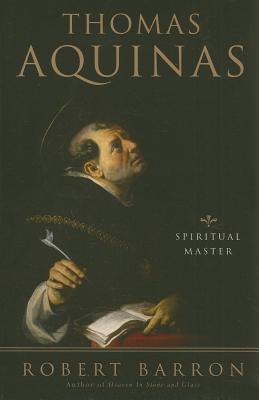Thomas Aquinas: Spiritual Master