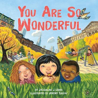 You Are So Wonderful (Revised) (Revised)