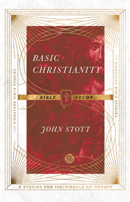 Basic Christianity Bible Study