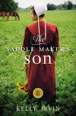 Saddle Maker's Son