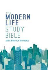 NKJV The Modern Life Study Bible