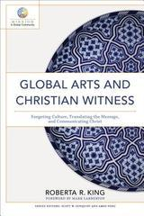 Global Arts and Christian Witness
