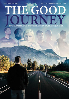 The DVD- Good Journey