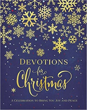 DEVOTIONS FOR CHRISTMAS