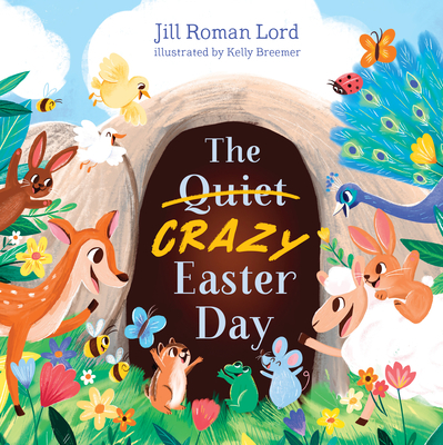 The Quiet/Crazy Easter Day (Padded)