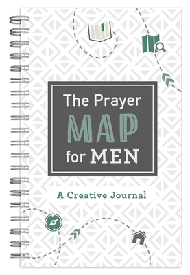 The Prayer Map for Men(r)
