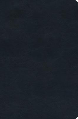 ESV Value Compact Bible (Trutone, Navy)