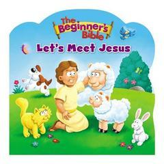 Let's Meet Jesus