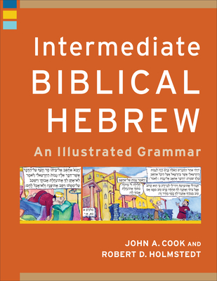Intermediate Biblical Hebrew: An Illustrated Grammar