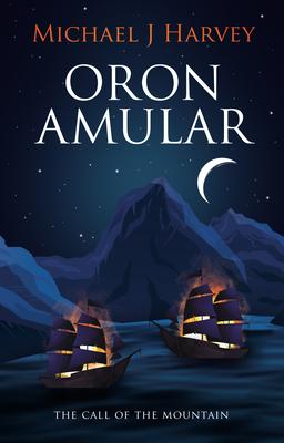 Oron Amular: 1. the Call of the Mountain