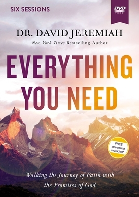 Everything You Need Video Study: Walking the Journey of Faith with the Promises of God