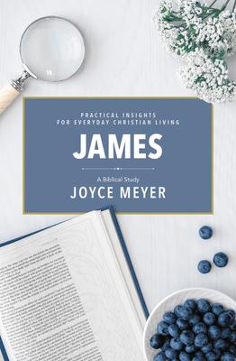 James: A Biblical Study