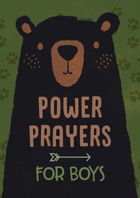 Power Prayers for Boys